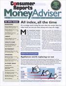 Consumer Reports Money Magazine Subscription